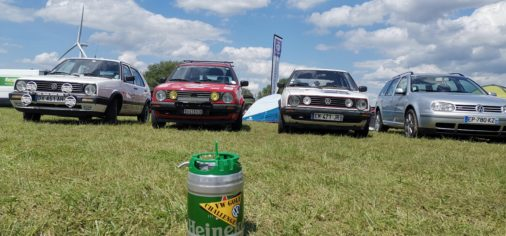 VWGC at 20th VW Days